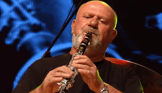 【激しくピロピロ系クラリネット奏者】イヴォ・パパゾフをご紹介!