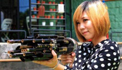 【動画有】古代中国楽器「笙」で演奏するマリオが驚異的