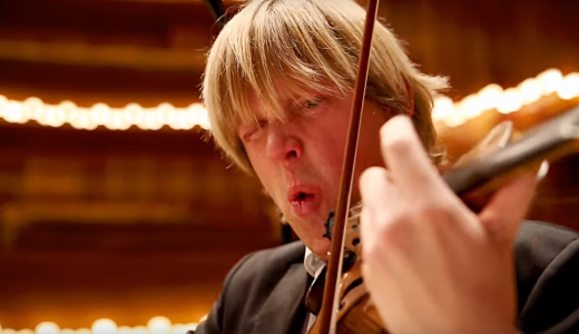【動画有】世界一辛い唐辛子 vs デンマーク国立室内管弦楽団