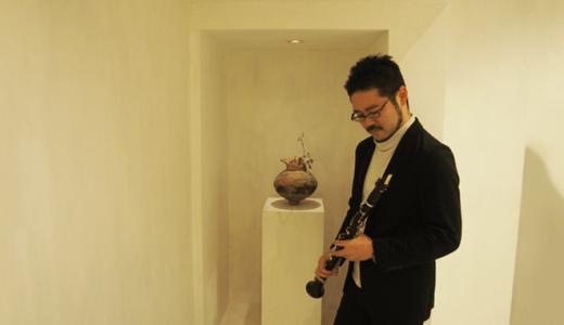 E♭クラ、バスクラのCDを作りたい!クラリネット奏者、渡邊一毅氏がクラウドファンディングに挑戦中!