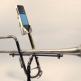 金管楽器型のiPhoneスピーカーが渋い