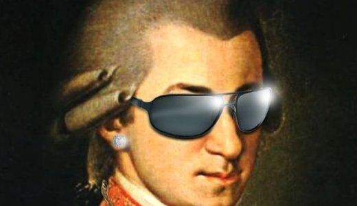 【話題沸騰中】モーツァルトにドラムを追加した動画のラスボス感が凄い!