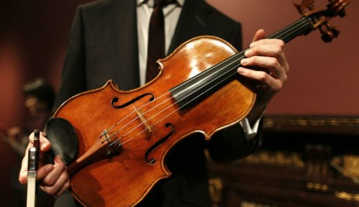 人はストラディバリウスより現代ヴァイオリンの音色を好む!目隠しテストの結果が発表された