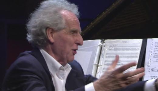 【動画有】音楽家には絶対見て欲しい「音楽と情熱」ベンジャミン・ザンダー氏の講演