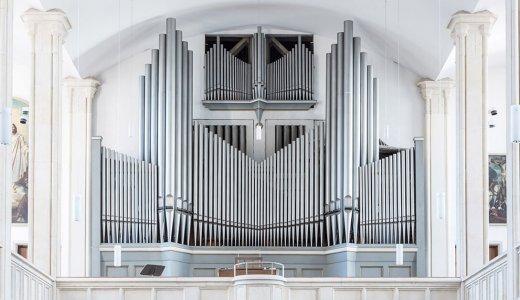 ドイツの教会にある巨大で壮大なパイプオルガン11選